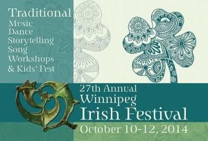 2014 Irish fest