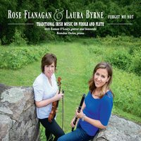 Lucky Penny - Rose Flanagan & Laura Byrn